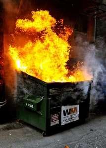 Dumpster-Fire